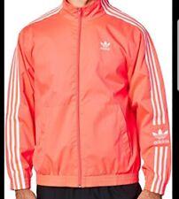 adidas originals Track Jacket Flash Red
