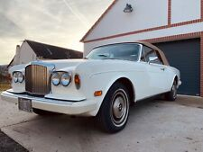 Bentley Corniche Drophead Coupe / Continental Drophead - 1 von 77stk.