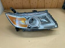 2014 2015 2016 2017 Honda Odyssey Right RH Side Halogen Headlight 33100-TK8-A02