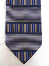 Krawatte von HANDLOOM, 100% Seide, Made in India, Luxus, Schlips