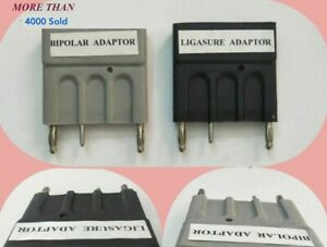 Adaptor for Ligasure 8-SINGLE ADAPTOR (Make any Instrument Work) for Ligasure 8