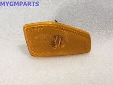 HUMMER H3 PASSENGER FRONT SIDE MARKER LIGHT LAMP 2006-2010 NEW OEM GM 15873639