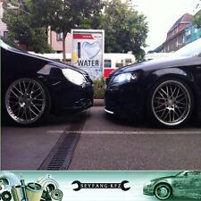 V-Maxx Muelles de Chasis Audi A3 8P Todos los Motores + Quattro 30-70mm + Tüv