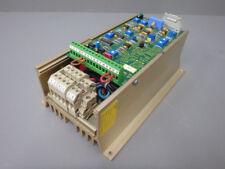 TA41SLG     - TAE ANTRIEBSTECHNIK -   TA-4.1/SLG /    Variateur moteur CC  USED