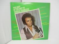 The Best of the Best of Merle haggard LP Capitol 1972