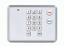 2Gig Pad1-345 Wireless Keypad