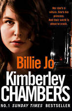 Billie Jo by Chambers, Kimberley   Paperback Book   9780008228583   NEW