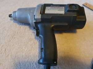 Snap-on - 1/2 Inch (12.7mm) 240V Impact Wrench.