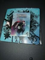 Marvel Thor God of Thunder Pin #1 - Lootcrate Exclusive - Brand New In Package