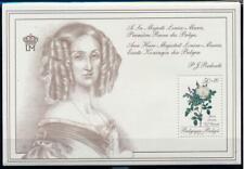 [16506] Belgium flowers good very fine MNH sheet X6