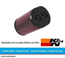 K&N Replacement Air Filter for 17-19 Ford Super Duty 6.2L / 6.7L, E-0644
