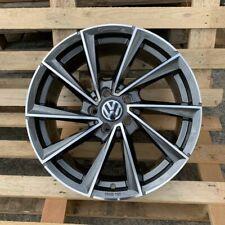 17 Zoll Alufelgen für Audi A4 B8 B9 Q2 Q3 Ateca Karoq VW Tiguan ET34 ABE Winter