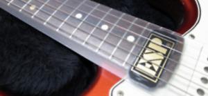 ESP JAPAN Guitar Frets Protector FP-G for 22 Frets Electric Acoustic