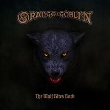 Orange Goblin - The Wolf Bites Back - New CD Album - Released 15th June 2018