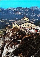 Kehlsteinhaus mit Lattengebirge , Ansichtskarte