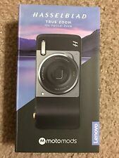 Hasselblad True Zoom Motomods Camera for Motorola Moto Z Droid Force Play SEALED