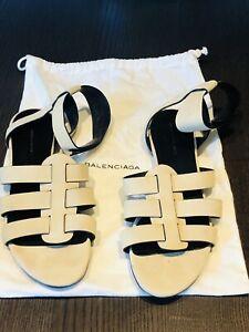 Balenciaga Sandles