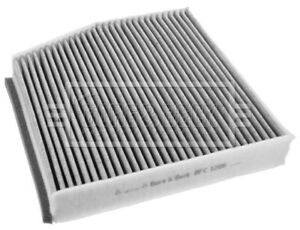 Pollen / Cabin Filter fits MERCEDES A180 W176 1.6 1.5D 1.8D 12 to 18 B&B Quality