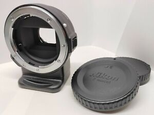 [NEAR MINT] Nikon 1 FT1 Lens Mount Adapter w/ Caps from Japan