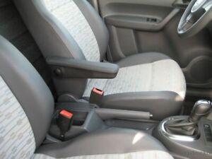Comfort Armlehne / Mittelarmlehne Stoff schwarz Opel Vivaro , Renault Trafic