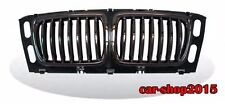 Front Grille Grills Performance Style Black Chrome for BMW 5 Series E34 94-95