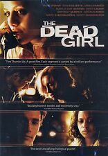 NEW  HORROR DVD  // THE DEAD GIRL // , Marcia Gay Harden, Brittany Murphy