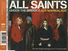 ALL SAINTS - LADY MARMALADE - CD