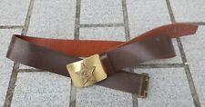 CCCP ceinture russe SOLDAT ceinturon Armée Rouge soviétique URSS USSR T.2  N 213