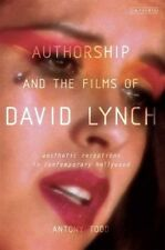 Very Good, Authorship and the Films of David Lynch: Aesthetic Reception in Conte