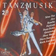 Tuxedo Band and Combo Tanzmusik (no booklet) [2 CD]