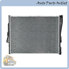 New Radiator fits BMW E46 323 325 328 330 Z4 CU2636 Both Auto & Manual Trans
