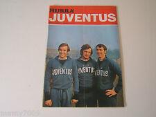HURRA JUVENTUS=N°2 1972=BETTEGA=CICCIO MORINI=FURINO