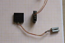 10 Stück DDR RFT Ursaflop Initiator Näherungsschalter Ini 2.2700/02 #3KV08