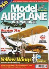 Revue Model Airplane International n°48 - Juil 09 NEUF