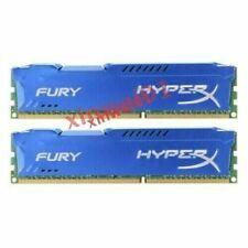 16GB 8GB 4GB DDR3 Desktop 1600MHz PC3-12800 DIMM RAM Memory Kingston HyperX FURY