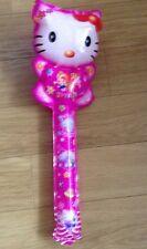 """26 """"Hello Kitty Sonajero Globo. Gratis P&P"""
