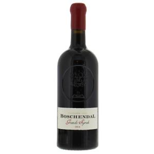 Boschendal Grande Syrah 2015 75cl 14% ABV