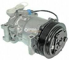 Omega Environmental Technologies 20-10658S New Compressor And Clutch