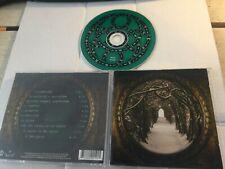 AVRIGUSThe Secret Kingdom CD Hammerheart america 7202000192