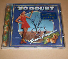 CD Album - No Doubt - Tragic Kingdom - Don't Speak, Just a Girl ..