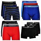 Polo Ralph Lauren Boxer Briefs Mens Underwear Pack Gray Black Navy S M L XL