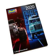Revell Katalog 2020 D/gb 95290