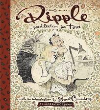 RIPPLE - COOPER, DAVE (CRT)/ GROTH, GARY (EDT)/ DAVEGRAPHICS.COM (ILT) - NEW HAR