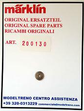 MARKLIN  20013- 200130 INGRANAGGIO - BEISATZRAD  7186