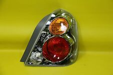 2003 03 ALTIMA 4DR SEDAN RIGHT PASSENGER TAIL LIGHT BRAKE LAMP TAILLIGHT BLINKER