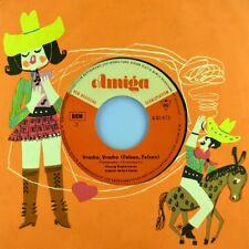 "7"" GEORG KAPERNAROS Margarita Margaro / Vracho MIKIS THEODORAKIS AMIGA orig.1968"