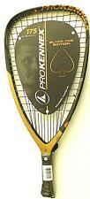 Pro Kennex Black Ace 175 G Racquetball racquet -  20202021 New