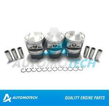 SIZE 040 - Piston Set For Nissan Altima Maxima 3.5L