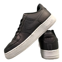 Nike Air Force 1 Women's Boy's Shoes Size Uk 5 Purple Casual Trainers EUR 38