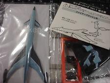 Thunderbird FIREFLASH KONAMI THUNDERBIRDS High Quality Scale model NEW with BOX
